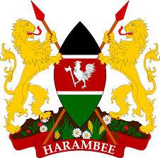 kenya gov logo